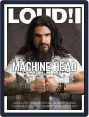 LOUD! (Digital) Subscription January 1st, 2018 Issue
