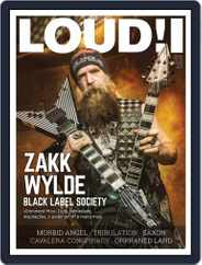 LOUD! (Digital) Subscription February 1st, 2018 Issue