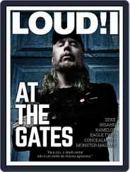 LOUD! (Digital) Subscription April 1st, 2018 Issue