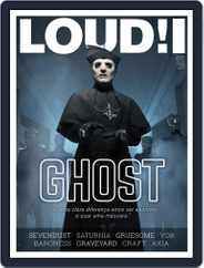 LOUD! (Digital) Subscription June 1st, 2018 Issue