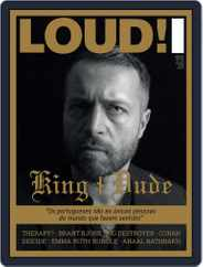 LOUD! (Digital) Subscription September 1st, 2018 Issue