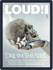 LOUD! (Digital) Subscription January 1st, 2019 Issue