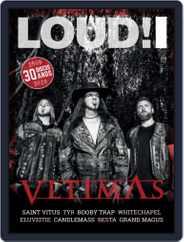 LOUD! (Digital) Subscription April 1st, 2019 Issue