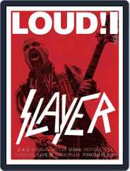 LOUD! (Digital) Subscription July 1st, 2019 Issue