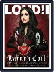 LOUD! (Digital) Subscription October 1st, 2019 Issue
