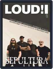 LOUD! (Digital) Subscription January 1st, 2020 Issue
