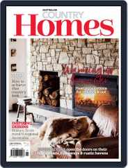 Australian Country Homes (Digital) Subscription May 1st, 2018 Issue