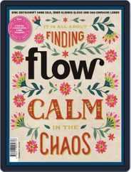 Flow (Digital) Subscription December 31st, 2016 Issue