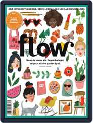 Flow (Digital) Subscription January 1st, 2018 Issue