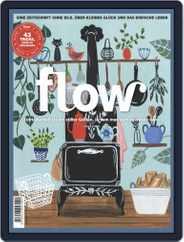Flow (Digital) Subscription September 1st, 2018 Issue