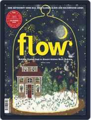 Flow (Digital) Subscription October 1st, 2018 Issue