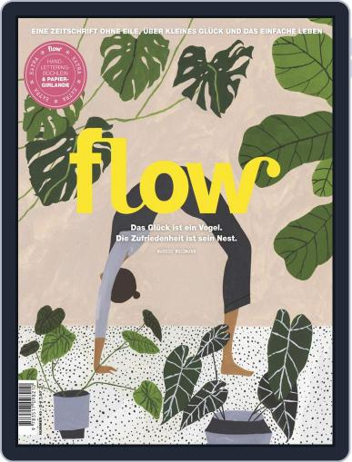 Flow (Digital) February 1st, 2019 Issue Cover