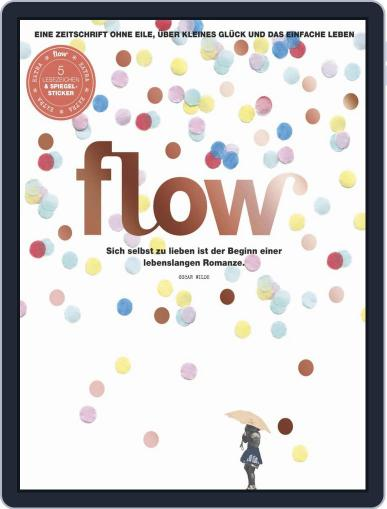 Flow (Digital) May 1st, 2019 Issue Cover