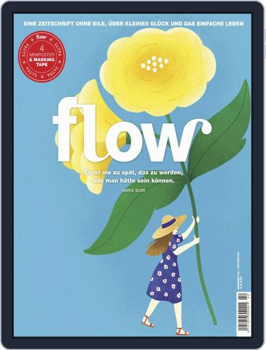 Flow (Digital) June 1st, 2019 Issue Cover