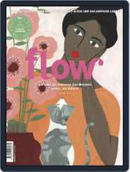 Flow (Digital) Subscription September 1st, 2019 Issue