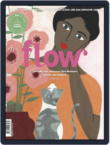 Flow (Digital) September 1st, 2019 Issue Cover