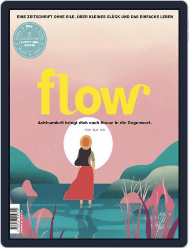 Flow (Digital) May 1st, 2020 Issue Cover