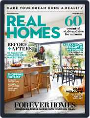 Real Homes (Digital) Subscription November 1st, 2019 Issue