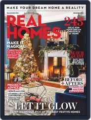 Real Homes (Digital) Subscription December 1st, 2019 Issue