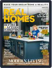 Real Homes (Digital) Subscription February 1st, 2020 Issue