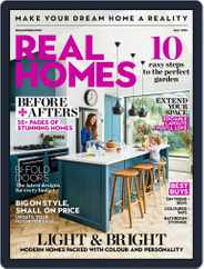 Real Homes (Digital) Subscription May 1st, 2020 Issue