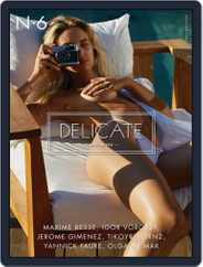 Delicate (Digital) Subscription December 1st, 2018 Issue