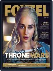 Foxtel (Digital) Subscription July 1st, 2017 Issue