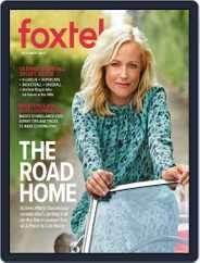 Foxtel (Digital) Subscription October 1st, 2017 Issue