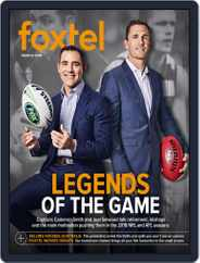 Foxtel (Digital) Subscription March 1st, 2018 Issue