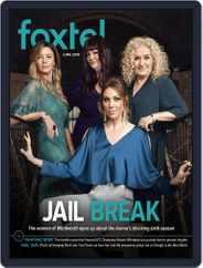 Foxtel (Digital) Subscription June 1st, 2018 Issue