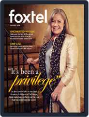 Foxtel (Digital) Subscription August 1st, 2018 Issue