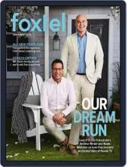 Foxtel (Digital) Subscription September 1st, 2018 Issue