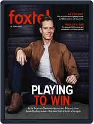 Foxtel (Digital) Subscription October 1st, 2018 Issue