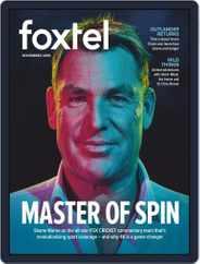 Foxtel (Digital) Subscription November 1st, 2018 Issue