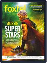 Foxtel (Digital) Subscription January 1st, 2019 Issue