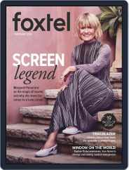 Foxtel (Digital) Subscription February 1st, 2019 Issue