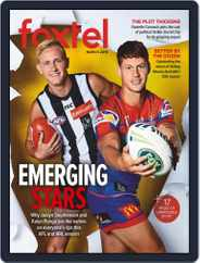 Foxtel (Digital) Subscription March 1st, 2019 Issue