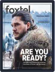Foxtel (Digital) Subscription April 1st, 2019 Issue