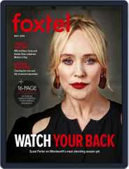 Foxtel (Digital) Subscription May 1st, 2019 Issue