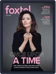 Foxtel (Digital) Subscription July 1st, 2019 Issue