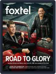 Foxtel (Digital) Subscription August 1st, 2019 Issue