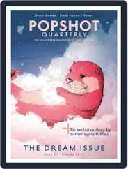 Popshot (Digital) Subscription August 1st, 2018 Issue