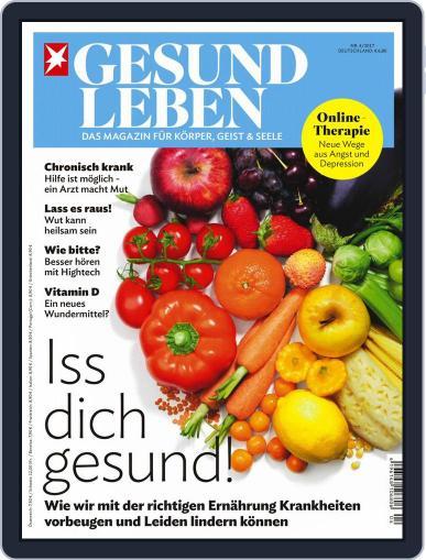 stern Gesund Leben (Digital) July 1st, 2017 Issue Cover