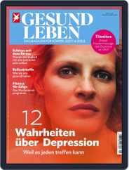stern Gesund Leben (Digital) Subscription September 1st, 2017 Issue