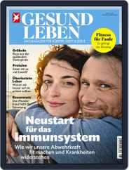 stern Gesund Leben (Digital) Subscription November 1st, 2017 Issue