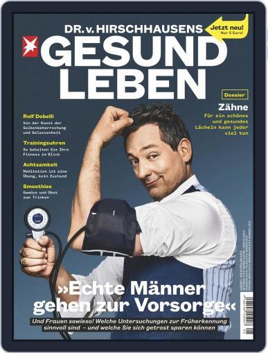 stern Gesund Leben (Digital) September 1st, 2018 Issue Cover