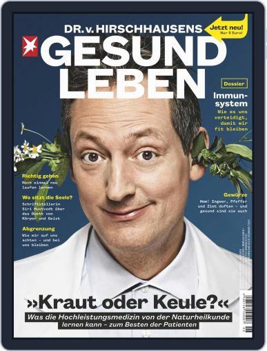 stern Gesund Leben (Digital) December 1st, 2018 Issue Cover