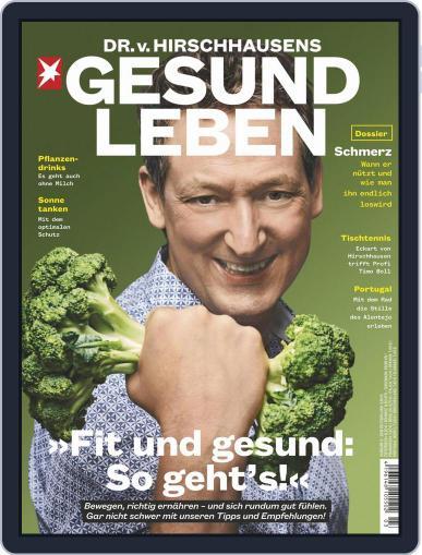 stern Gesund Leben (Digital) May 1st, 2019 Issue Cover