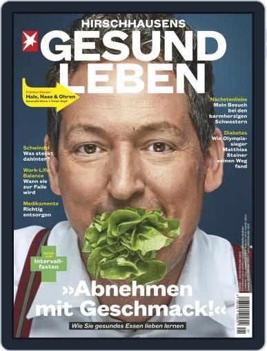 stern Gesund Leben (Digital) February 1st, 2020 Issue Cover