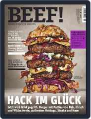 BEEF (Digital) Subscription September 1st, 2018 Issue